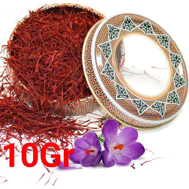 10 gram saffron